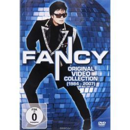 Fancy: Original Video Collection: 1984-2007