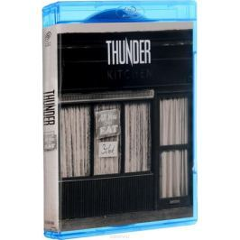 Thunder. Thunder (2 CD + Blu-Ray)