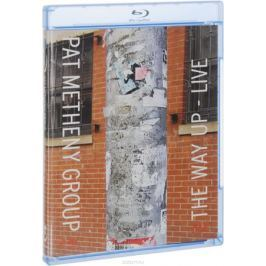 Pat Metheny Group: The Way Up - Live (Blu-ray)