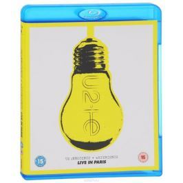 U2 Innocence: Experience: Live In Paris (Blu-Ray)