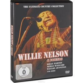 Willie Nelson & Friends: The Ultimate Country Collection