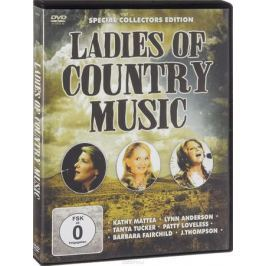 Ladies Of Country Music: Special Collectors Edition