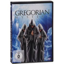 Gregorian Mystery (DVD + CD)