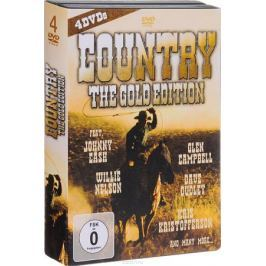 Country: The Gold Edition (4 DVD)