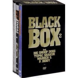 Black Box 2 (3 DVD)