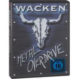 Wacken: Metal Overdrive