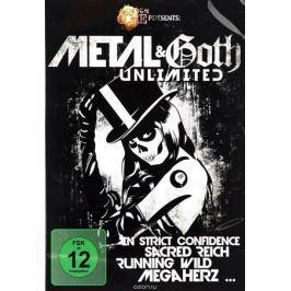 Metal & Goth: Unlimited