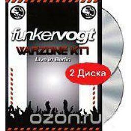 Funker Vogt: Warzone K17 - Live In Berlin (2 DVD)