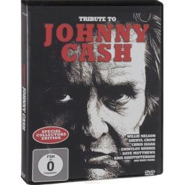 Tribute To Johnny Cash: Special Collectors Edition