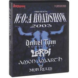 W:O:A Road Show 2003