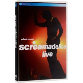 Primal Scream. Screamadelica Live Концерты