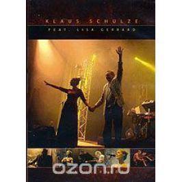 Klaus Schulze & Lisa Gerrard: Dziekuje Bardzo - Warsaw 25 Years Later