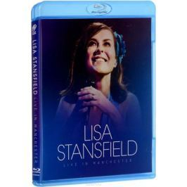 Lisa Stansfield: Live In Manchester (Blu-Ray)