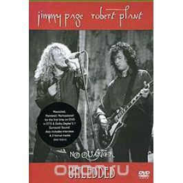 Jimmy Page & Robert Plant: No Quarter - Unledded Концерты