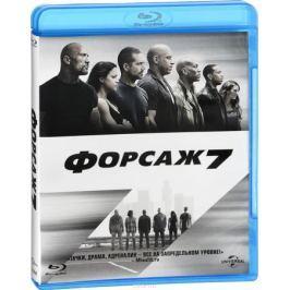 Форсаж 7 (Blu-ray)