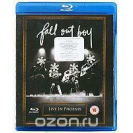 Fall Out Boy **** Live In Phoenix (Blu-ray)
