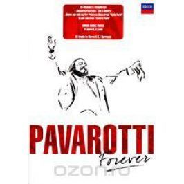Luciano Pavarotti: Forever