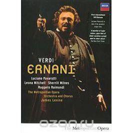 Giuseppe Verdi: Ernani Театральные постановки