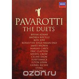 Luciano Pavarotti: The Duets Концерты