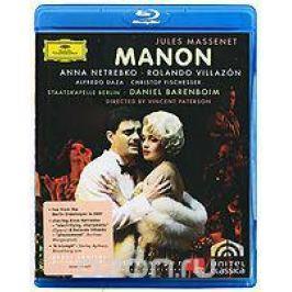 Anna Netrebko & Rolando Villazon - Manon (Blu-ray)