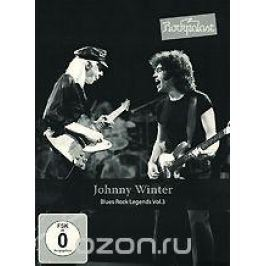 Johnny Winter: Blues Rock Legends Vol. 3