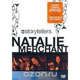 Natalie Merchant: VH1 Storytellers
