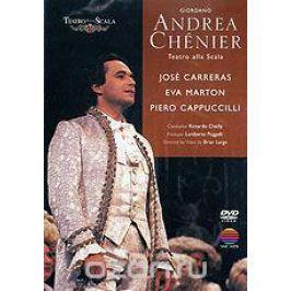 Andrea Chenier: Teatro Alla Scala