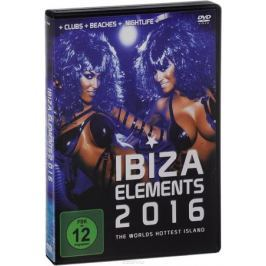 Ibiza Elements 2016: The World Hottest Island