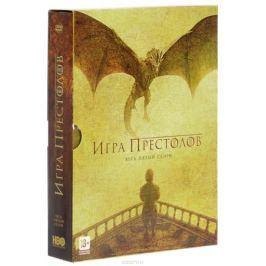 Игра Престолов: Сезон 5 (5 DVD)