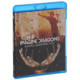 Imagine Dragons: Smoke + Mirrors Live (Blu-ray)