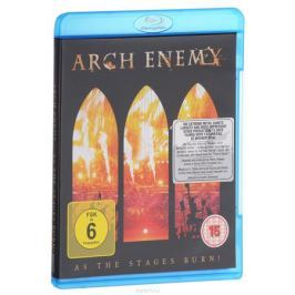 Arch Enemy: As The Stages Burn! (Blu-ray)
