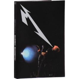 Metallica: Quebec Magnetic (2 DVD)