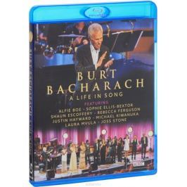 Burt Bacharach: A Life In Song (Blu-ray)