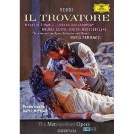 Verdi, Marco Armiliato: Il Trovatore