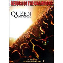Queen, Paul Rodgers: Return Of The Champions