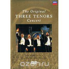 The Original Three Tenors Concert Концерты