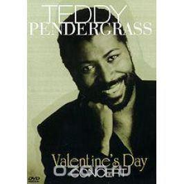 Teddy Pendergrass: Valentine's Day Concert Концерты