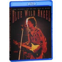 Jimi Hendrix: Blue Wild Angel: Jimi Hendrix Live At The Isle Of Wight (Blu-ray)