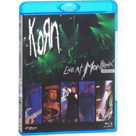 Korn: Live At Montreux 2004 (Blu-ray)