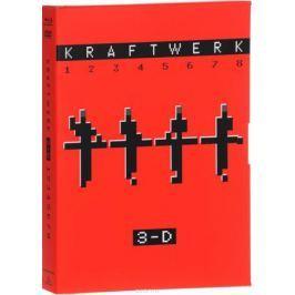 Kraftwerk: 3-D (DVD + 3D Blu-ray)
