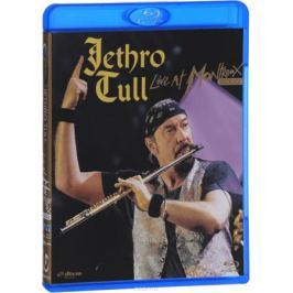 Jethro Tull: Live At Montreux 2003 (Blu-ray)