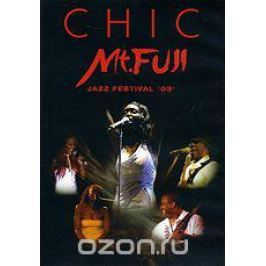 CHIC Mount Fuji Jazz Festival '03