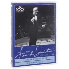 The Frank Sinatra Collection: Ol' Blue Eyes Is Back. The Main Event