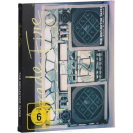 Arcade Fire: The Reflektor Tapes / Live At Earls Court (2 Blu-ray)