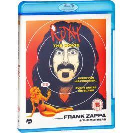 Frank Zappa & The Mothers: Roxy - The Movie (Blu-ray)