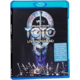 Toto: Tour Live In Poland. 35th Anniversary (Blu-ray)