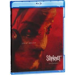 Slipknot: Audible Visions Of (Sic) nesses - Live At Download (Blu-ray)