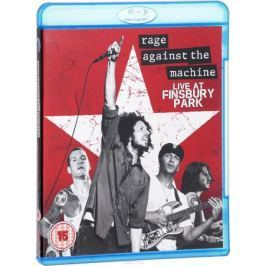 Rage Against The Machine: Live At Finsbury Park (Blu-ray)