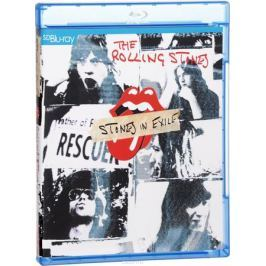 The Rolling Stones: Stones In Exile (Blu-ray)