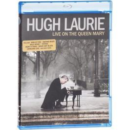 Hugh Laurie: Live On The Queen Mary (Blu-ray)